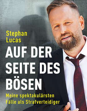 Bild: Stephan Lucas - Auf der Seite des Bösen