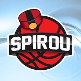 medi bayreuth vs. Spirou Basket