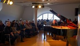 Die 19. Internationalen Zingster Klaviertage - Festival Opener – die große Eröffnungsgala