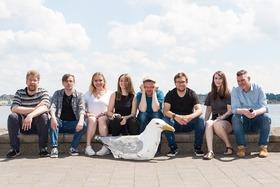 Bild: Irgendwas mit Möwen - Best of Slam Poetry