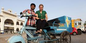 Culture Curry - Auf den Spuren der Liebe durch Indien