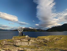 Bild: Norwegen – Nord.Land.Meer. (Vortrag)