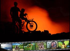 Bild: Der Pazifische Feuerring – Eine Weltreise mit Fahrrädern und Kindern um den Pazifik