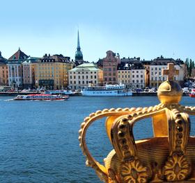 Bild: Alle Hauptstädte der Ostsee (Vortrag)