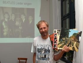 Bild: Dr. Lothar Jahn - Die Beatles - Yeahyeahyeah