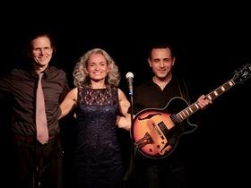 Jazz unter Palmen - Sandra Badal Trio