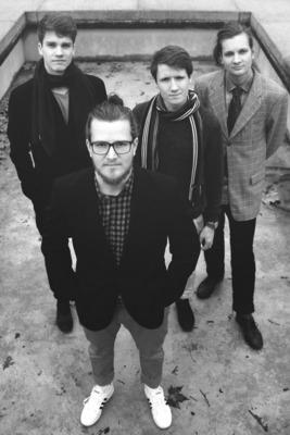 Jazz unter Palmen - Bastian Brugger Quartett