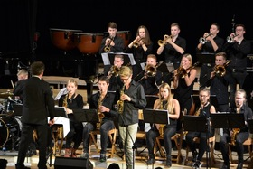 Bild: Kepler Big-Band