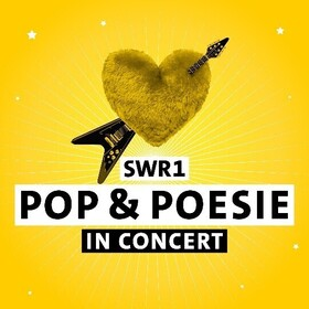 SWR1 Pop & Poesie in Concert - In the air tonight