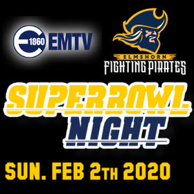 Bild: Superbowl Night in Elmshorn