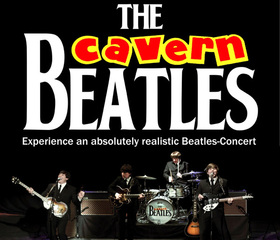The Cavern Beatles Live on Stage