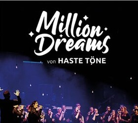 Bild: HASTE TÖNE Million Dreams