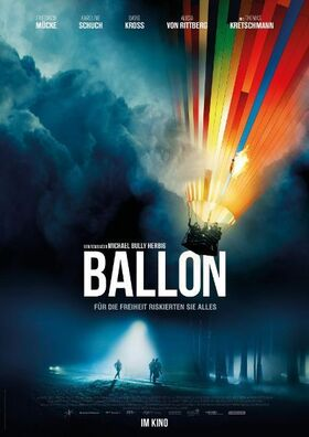 Bild: »Ballon«