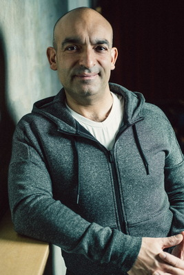 Bild: Django Asül - Offenes Visier