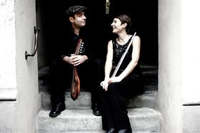 Bild: Duo Encontraste – eine musikalische Reise durch Lateinamerika