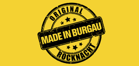 "Bild: Original ""Made in Burgau"" Rocknacht -"