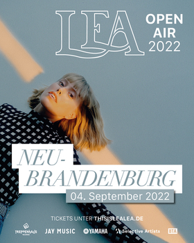 Bild: LEA - Treppenhaus Open Air