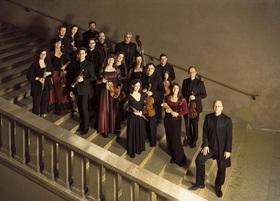 Bild: Bach - Vier Orchestersuiten