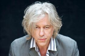 Bild: Bob Geldof & Band  - Special Guest Hans Söllner Bayaman´Sissdem