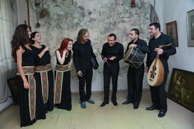 Bild: Der Klang Armeniens - Traditionelles von Morgen (#26)