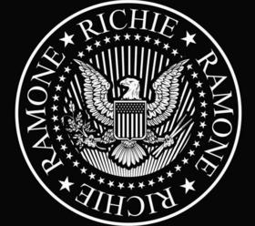 Bild: Richie Ramone - 2 Hell and Back