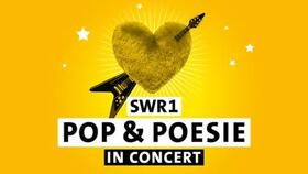 SWR1 Pop & Poesie live in Concert - In the air tonight