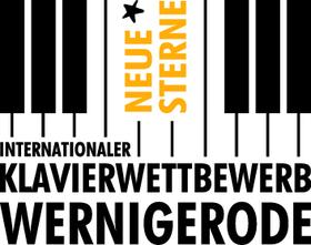Bild: Ausgezeichnet - Preisträger am Klavier!