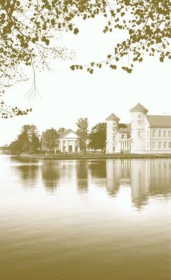 Bild: Thematische Schlossführungen  »Der Musenhof am Grienericksee«