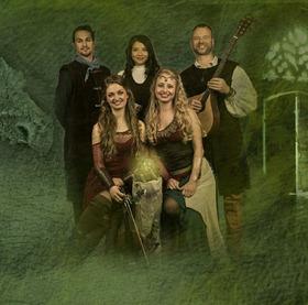 Bild: Fairytale und Gauklerteich