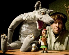 Bild: Sieben auf einen Streich - Märchen-Wochenende