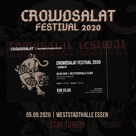 Crowdsalat Festival 2020
