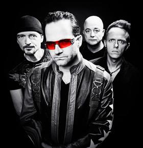 Bild: Achtung Baby - U2 Tribute Show - Villa Live! Open Air im Park der Villa Hecking