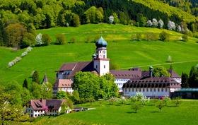 Bild: Klosterkonzert