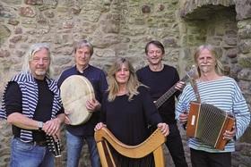 Bild: Plomadeg - Musique Celtique de Bretagne