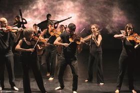 Bild: Vivaldi/Piazolla - Die Jahreszeiten: Von der einen Küste zur Anderen