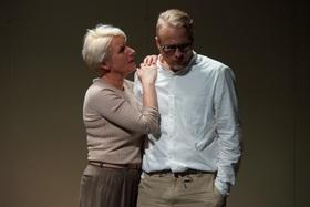Bild: Mutter Courage und ihre Kinder - Drama von Bertolt Brecht