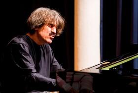 Bild: Thomas Scheytt - Piano Solo - Klassiker des Blues & Boogie Woogie und eigene Kompositionen