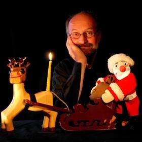 Bild: Eine kleine Riesen-Wintergeschichte. - Piccolo Teatro Espresso
