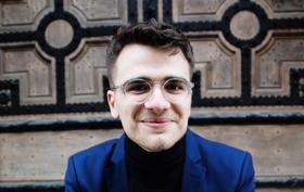 Bild: Klavierrezital: Andrei Gologan - Benefizkonzert für den Konzertflügel d´Alberts