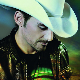 Bild: BRAD PAISLEY - World Tour 2020