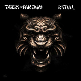 Bild: Tygers Of Pan Tang - Ritual Over Europe