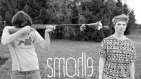 Bild: Smohle + grunk + Support - high fives & good vibes