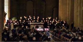 Bild: 5. Konzert: J. S. Bach, Weihnachtsoratorium, Kantaten 1-3, Noëmi Sohn, Sopran, Birgit Schmickler uvm.
