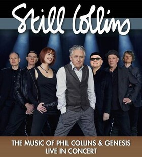 Bild: Still Collins - Best of Phil Collins & Genesis