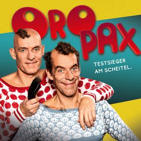 Bild: OROPAX - Testsieger am Scheitel.