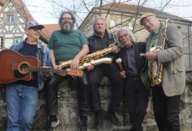 Krautrock Meets Jazz - Do You Remember?