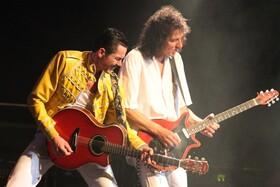 Queen Revival Show - We will rock you! (ZUSATZ-SAAL)