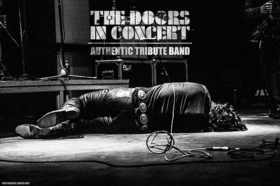 Bild: The Doors in Concert