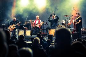 Bild: CAN´T BEAT - music hits unplugged