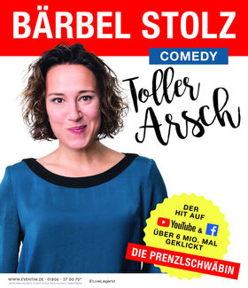 Bild: Bärbel Stolz - Toller Arsch